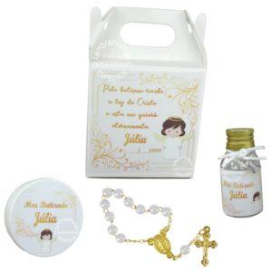 Kit para Batizado